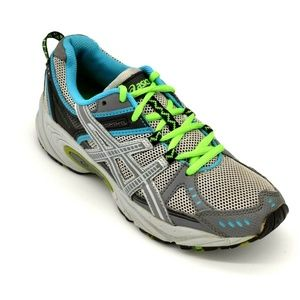 Asics Women's GEL Venture 3 Running Shoes Size 8